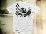 Contest Entry #11 for T-Shirt design for dentlifter