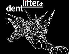 #5 for T-Shirt design for dentlifter by mladifilozof