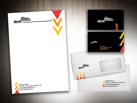 #43 for Stationary design for dentlifter by five55555