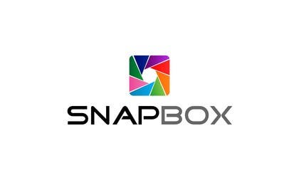 #24 for Design a Logo for SnapBox by trying2w