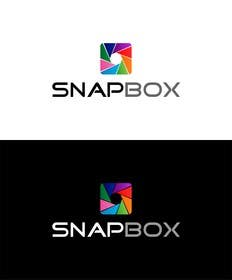 #31 for Design a Logo for SnapBox by trying2w