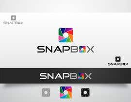 #50 for Design a Logo for SnapBox af trying2w