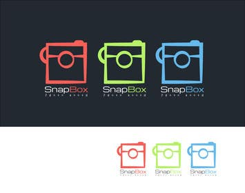 #14 for Design a Logo for SnapBox by Blissikins