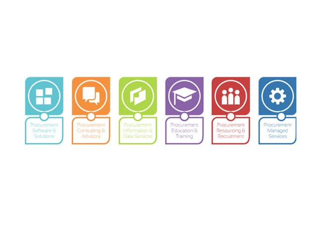 #44 for Design Six Icons for Directory Website by nom2