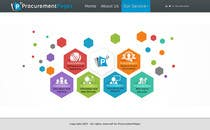 Graphic Design Entri Peraduan #128 for Design Six Icons for Directory Website