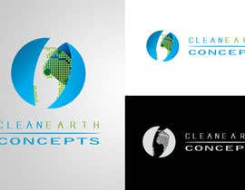 #157 for Clean Earth Concepts by Ricardo001