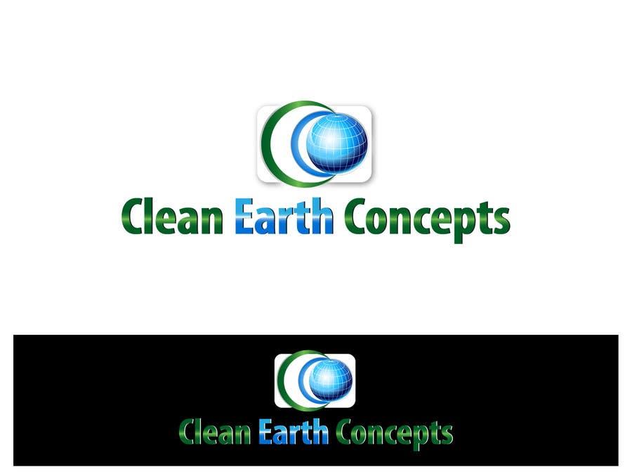 Proposition n°75 du concours Clean Earth Concepts