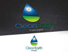 #87 for Clean Earth Concepts by manish997