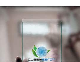 #90 para Clean Earth Concepts por manish997