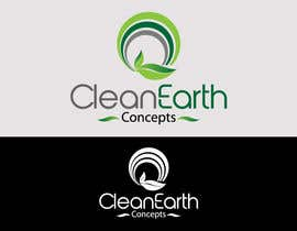 #100 for Clean Earth Concepts by manish997