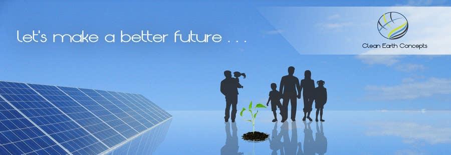Proposition n°25 du concours Clean Earth Concepts