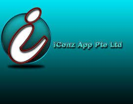 #15 cho Design a Logo for iConz App Pte Ltd bởi benjurieatinen