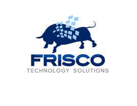 #71 para 5 Hrs LEFT! Guaranteed Logo CONTEST! -=>Frisco Technology Solutions por AnaCZ