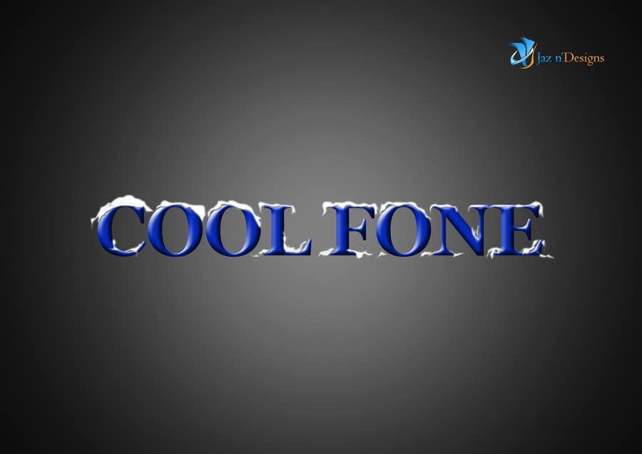Penyertaan Peraduan #14 untuk Design a Logo for coolfone