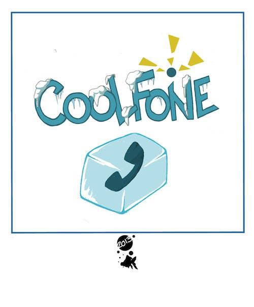 Penyertaan Peraduan #17 untuk Design a Logo for coolfone