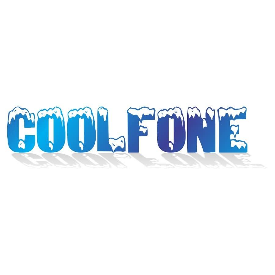 Penyertaan Peraduan #31 untuk Design a Logo for coolfone