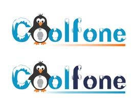 #37 for Design a Logo for coolfone af karifuentes55