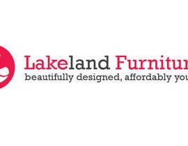 #71 for Design a Logo for Lakeland Furniture by SerMigo