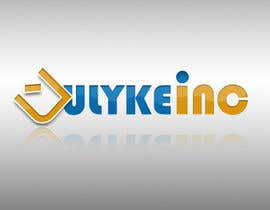 #102 для Logo Design for ULYKE INC. от buntyu19