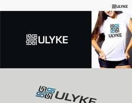 #154 para Logo Design for ULYKE INC. de dragongal