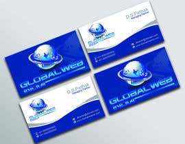 #17 for Design some Business Cards for My Business by stoyanvasilev98