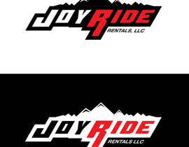 #283 for Design a Logo for JoyRide Rentals by sofia230209