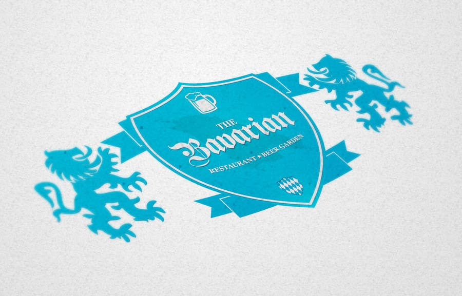#28 for Design a Menu and Business Card for a Bavarian Restaurant and Beer Garden by ibib