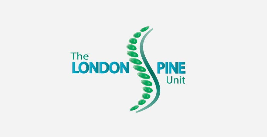 #54 for Design a Logo for London Spine Unit by manpreetsingh009