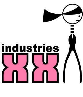 Bài tham dự cuộc thi #                                        32                                      cho                                         Logo Design for XX Industries