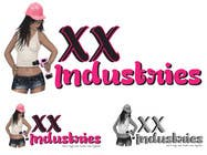 Graphic Design Contest Entry #136 for Logo Design for XX Industries