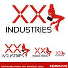 Graphic Design Contest Entry #6 for Logo Design for XX Industries