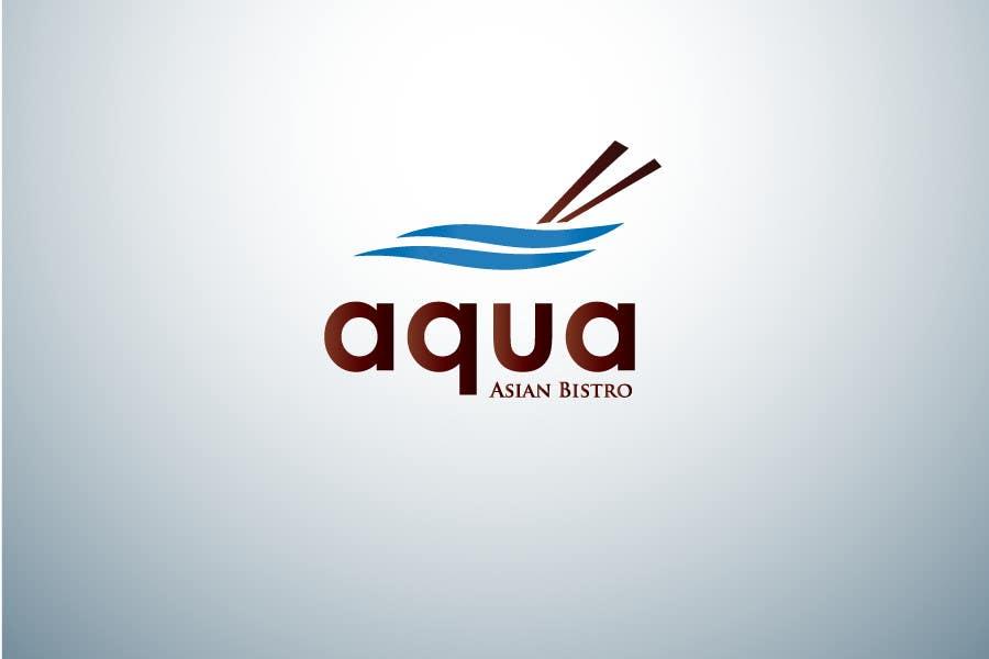 Bài tham dự cuộc thi #                                        171                                      cho                                         Design a Logo and brand name for Asian Restaurant