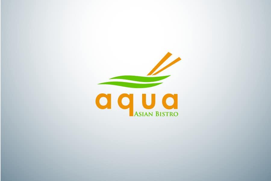 Bài tham dự cuộc thi #                                        262                                      cho                                         Design a Logo and brand name for Asian Restaurant