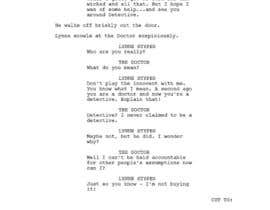 #7 for Doctor Who FanFic ScreenPlay by bakiwanuka