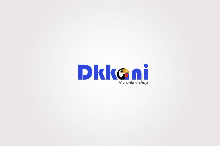 Contest Entry #                                        453                                      for                                         Logo Design for Dkkani