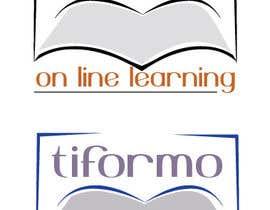 Nro 8 kilpailuun Logo design for www.tiformo.com käyttäjältä jasminajevtic