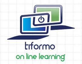 Nro 2 kilpailuun Logo design for www.tiformo.com käyttäjältä mo7md3bdo