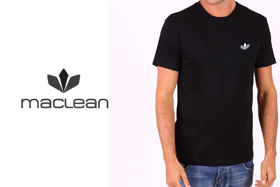 #182 for Design a Logo for Maclean by oxygenwebtech