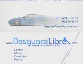 Tsurugirl tarafından Diseñar algunas tarjetas de presentación para pagina web için no 28