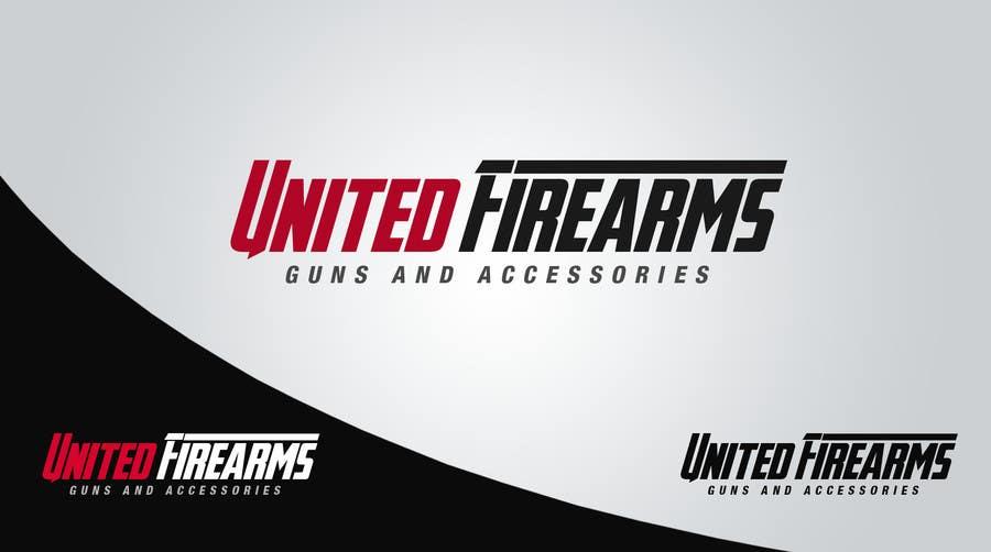 Penyertaan Peraduan #12 untuk Design a Logo for Tactical Gun Shop