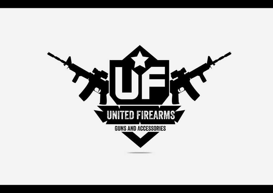 Penyertaan Peraduan #159 untuk Design a Logo for Tactical Gun Shop