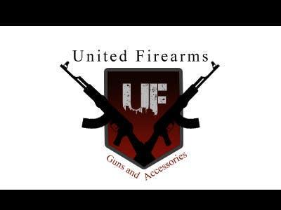 Penyertaan Peraduan #182 untuk Design a Logo for Tactical Gun Shop