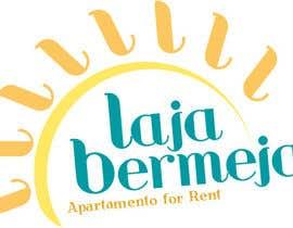 #52 para Diseñar un logotipo para apartamento for rent de BMarriaga