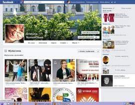 #10 for Facebook, Google Plus - stała współpraca by Hassa787