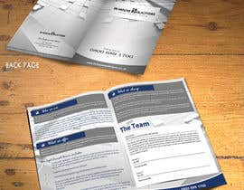#9 para Design a changeable brochure for my business por xtreemsteel