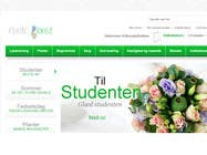 Graphic Design Contest Entry #96 for Design a Logo for flower delivery webshop