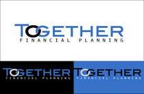 "Graphic Design for ""Together Financial Planning"" için Graphic Design415 No.lu Yarışma Girdisi"