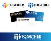 "Graphic Design for ""Together Financial Planning"" contest winner"