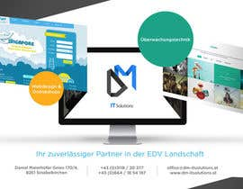 #8 for Design eines Banners by madartboard