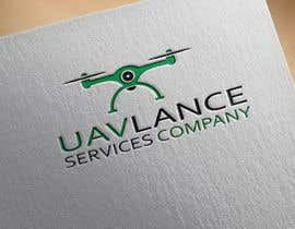 #9 for Design A Logo For A UAV (Drone) Services Company by Junaidy88